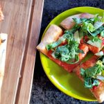 Blue Apron Dinner in a Box Subscription Service