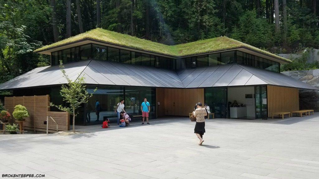 Portland Japanese Garden, Japanese Garden, Portland, Oregon, #TravelPortland