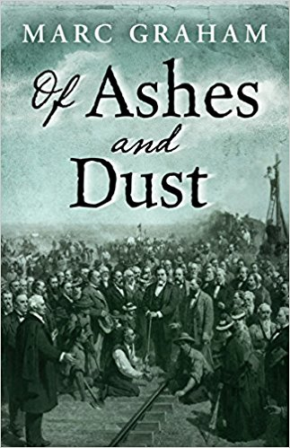 Ashes to dust book review