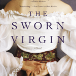 The Sworn Virgin by Kristopher Dukes – Blog Tour and Book Review