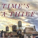 Time's a Thief by B.G. Firmani – Book Review
