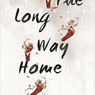 The Long Way Home by Kevin Bannister – Book Review with Giveaway