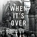 When It's Over by Barbara Ridley – Book Review