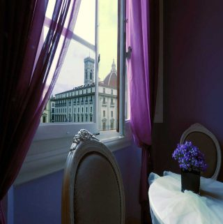 Consider Luxury B&Bs in Florence for Comfort and Convenience