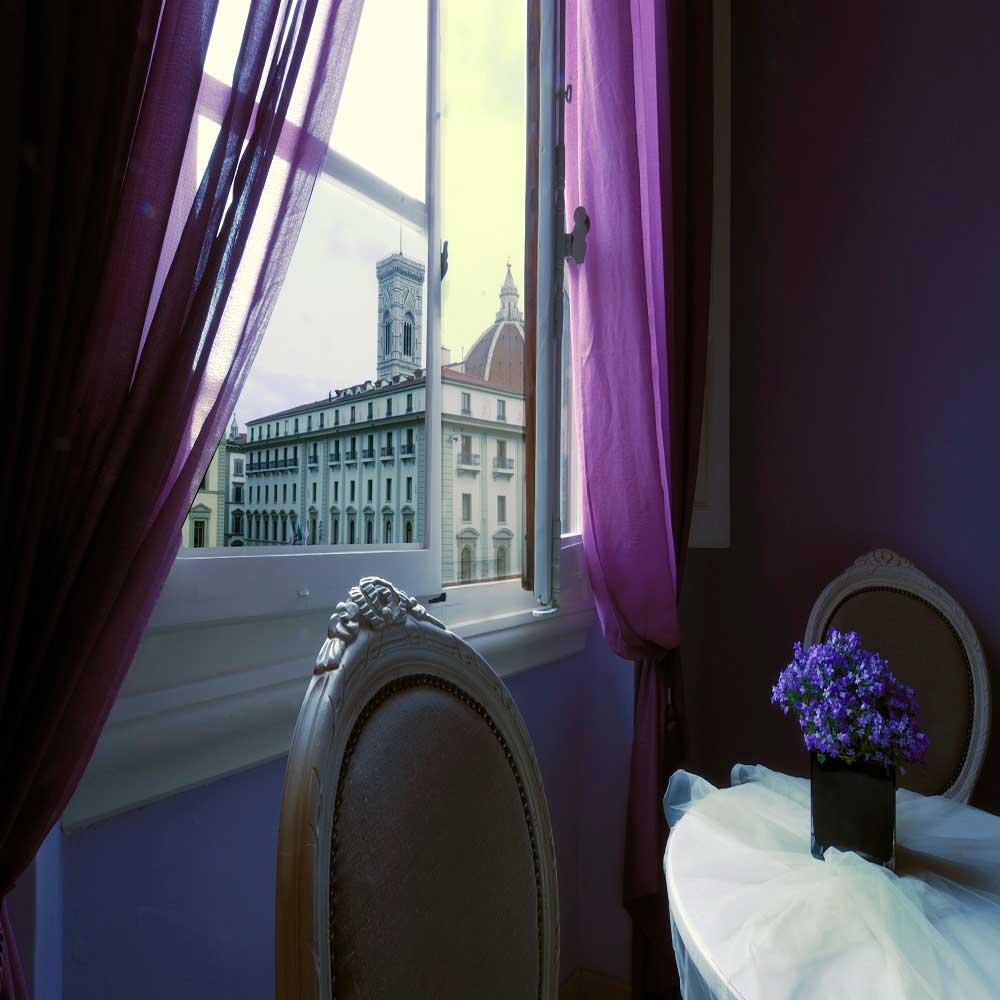 #DimoraDegliAngeli #luxurytravel #florence #ad