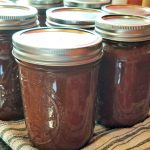 Got Tomatoes? Make Homemade Ketchup