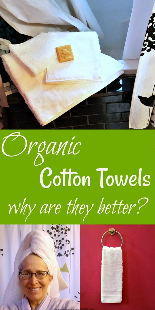 organic cotton towels, Caribbean Natural, #CNatural, #AD