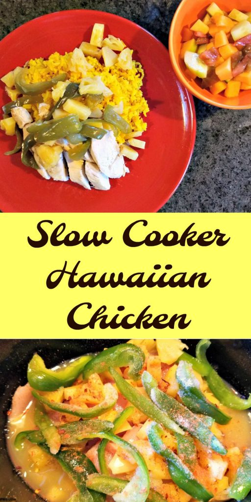 Slow Cooker Favorites, Slow Cooker Hawaiian Chicken, cookbook review, #AD