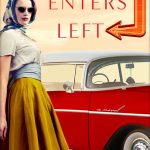 Woman Enters Left by Jessica Brockmole – Book Review