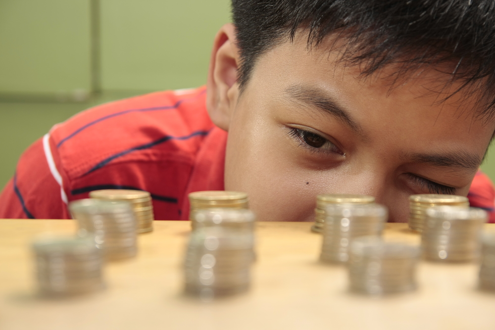 How Will Your Kids Learn to Manage Money?