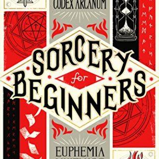 Sorcery for Beginners by Matt Harry