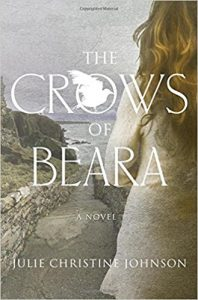 The Crows of Beara by Julie Christine Johnson