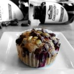 Heart Healthy Blueberry Muffin Recipe – Grab and Go Muffins