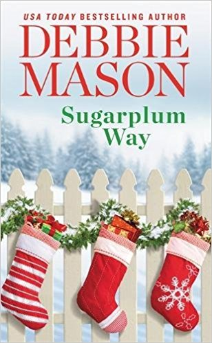 Sugarplum Way by Debbie Mason – Blog Tour and Excerpt with Giveaway