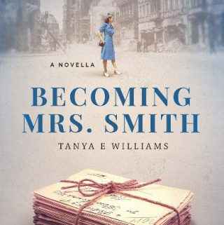 Becoming Mrs. Smith by Tanya S. Williams