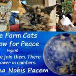 Dona Nobis Pacem – Blog Blast for Peace 2017