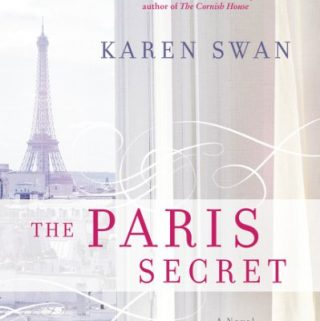 The Paris Secret by Karen Swan – Book Review