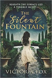The Silent Fountail by Victoria Fox