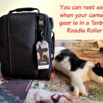 Traveling with Camera Gear – Tenba®Roadie Roller Review