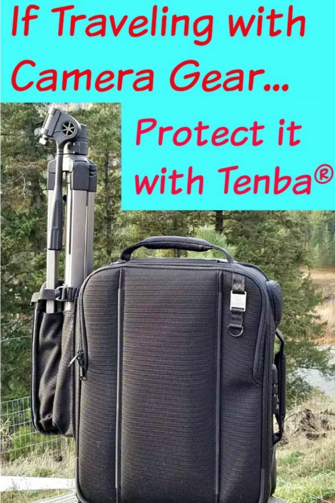 tenba camera carry on bag