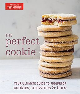 The Perfect Cookie by America's Test Kitchen, Cornmeal Orange Cookies, The Perfect Cookie, America's Test Kitchen
