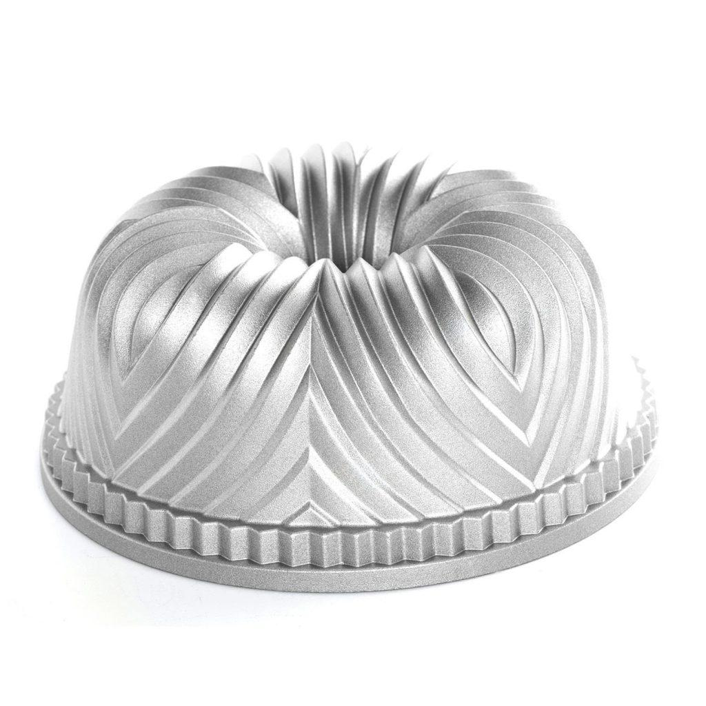 Best bundt cake pans, bundt pans, Bavaria bundt pan, Nordic Ware