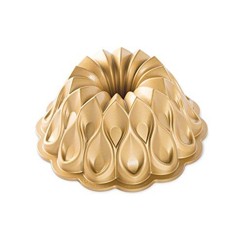 Best bundt cake pans, bundt pans, Crown bundt pan, Nordic Ware
