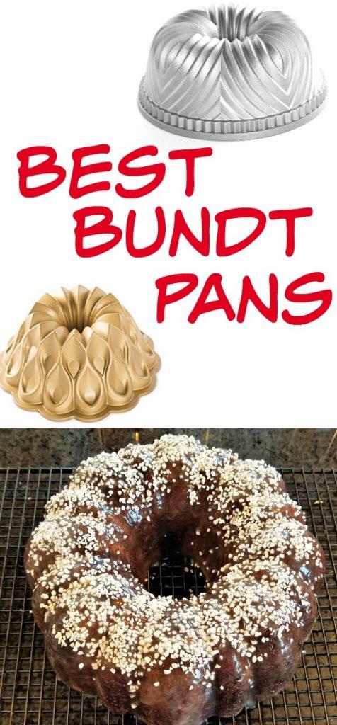 Best bundt cake pans, bundt pans