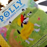 Polly and Her Duck Costume by Leanne Lauricella – Children's Book with a Giveaway