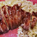 Sticky Pomegranate Chicken – Easy Weeknight Dinner