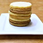 Cornmeal Orange Cookies Recipe, The Perfect Cookie Review