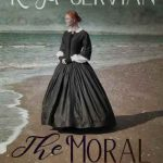 The Moral Compass by K.A. Servian – Book Review