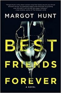 Best Friends Forever by Margot Hunt