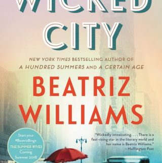 The Wicked City by Beatriz Williams – Blog Tour and Book Review