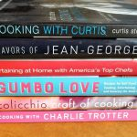 Celebrity Chef Cookbooks – For Making a Special Meal at Home and the Pugs and Kisses Giveaway Hop – Enter to Win!