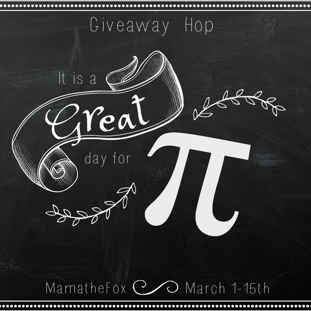 It's a great day for Pi hop