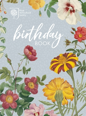 stay organized, organization, RHS, Quarto Knows, birthday book, AD