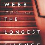 The Longest Silence by Debra Webb – Book Spotlight and Excerpt