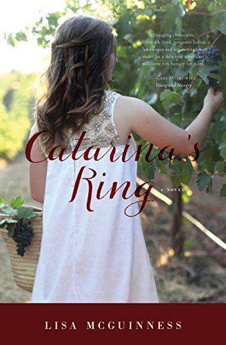 Catarina's Ring by Lisa McGuinness