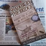 Shadow by the Bridge by Suzanne Zewan – Blog Tour and Book Review with a Giveaway