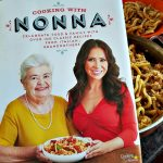 Bucatini with Cauliflower, a Vegetarian Pasta Recipe from Cooking with Nonna