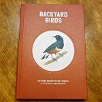 Birdwatching in Montana – Chronicle Your Sightings with Backyard Birds An Urban Birdwatching Logbook