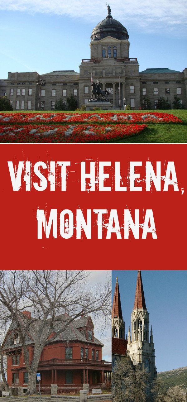 Visit Helena Montana, photo license, https://creativecommons.org/licenses/by-nd/2.0/