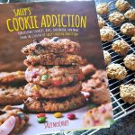 delicious oatmeal cookies, Sally's Cookie Addiction, Autumn Spice Oatmeal Cookies, AD