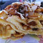 Apricot Couronne – a Showstopping Breakfast Treat