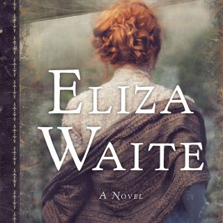 Eliza Waite by Ashley Sweeney is Celebrating 2 Years of Success with a Giveaway