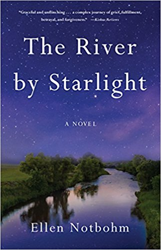 The River by Starlight by Ellen Notbohm
