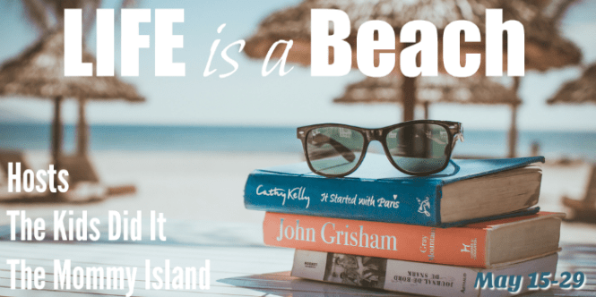 Life is a Beach Giveaway Hop, great beach reads, good books to read