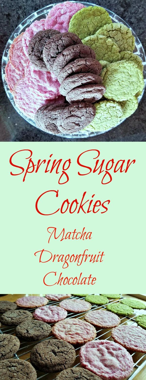colorful sugar cookies, sugar cookies,  natural dyes,sugar cookie recipe, chocolate sugar cookies