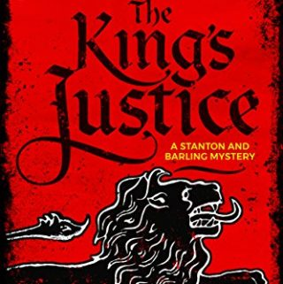 The King's Justice by E.M. Powell – Blog Tour and Book Review with a Giveaway